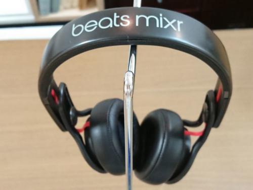 オーディオのBeats