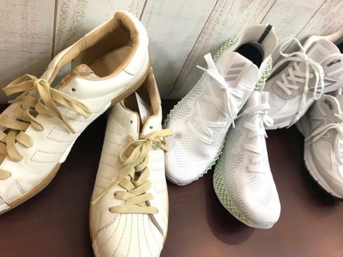 スニーカーのメンズ 靴