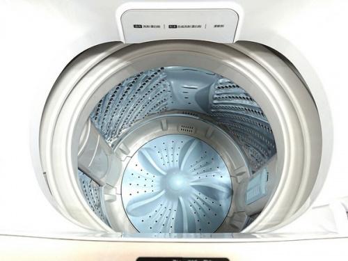 2ドア冷蔵庫の乾燥機能付き洗濯機