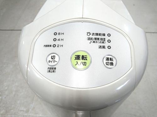 除湿器のCORONA
