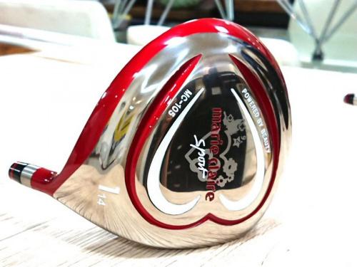 ゴルフのゴルフセット