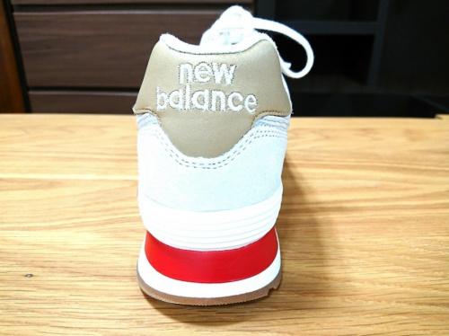 NEW BALANCEのメンズ