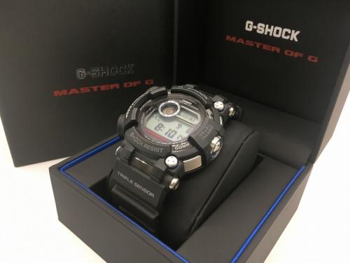 腕時計のG-SHOCK(ジーショック)