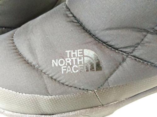 ブーツのヌプシブーティ