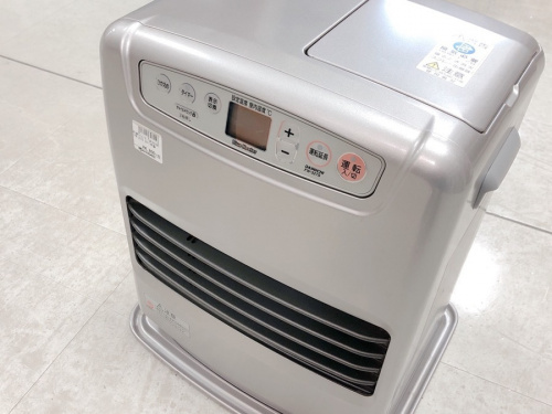 家電 中古の暖房器具 中古