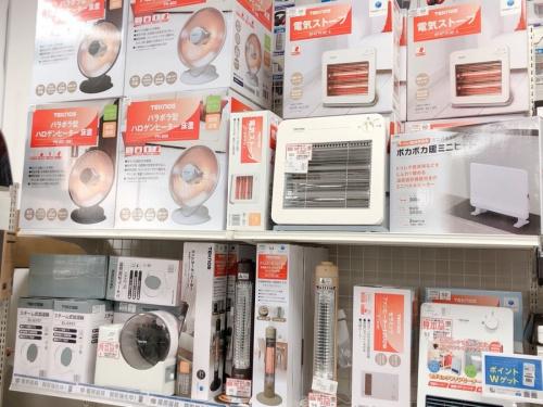 暖房器具 千葉