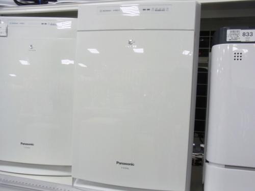 暖房器具の加湿器