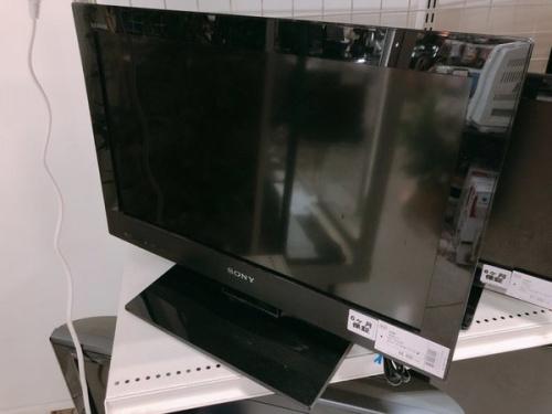 液晶テレビ 南柏