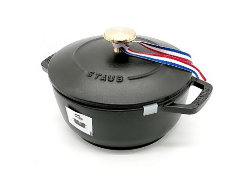 デザインキッチン家電の鍋
