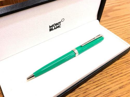 ビジネスのボールペン