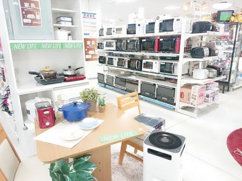 電気鍋の新生活