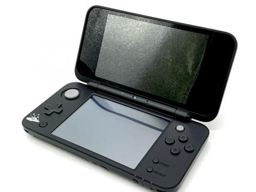 Nintendoの南柏