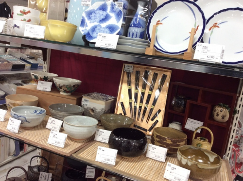 和食器のテーブルウェア