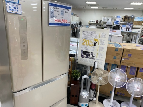 冷蔵庫の2ドア冷蔵庫