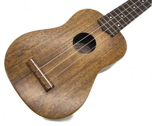 ウクレレのギター