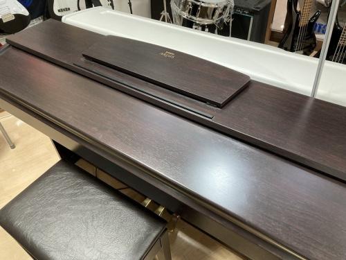 ピアノのエフェクター