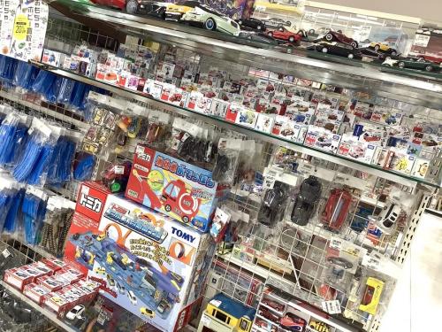 千葉 おもちゃ 買取のトミカ買取
