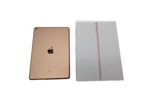 タブレットのiPad(第7世代)