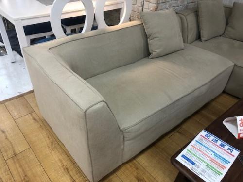 ソファのSALE 家具