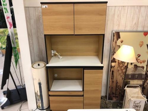 カップボード・食器棚のSALE 家具