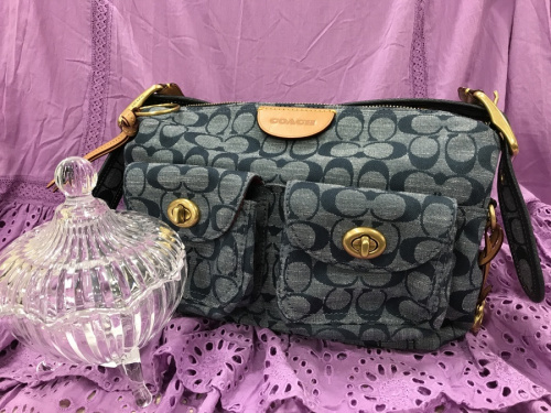 COACHのバッグ・財布