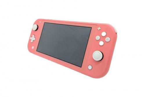 ゲーム機のNintendo Switch Lite