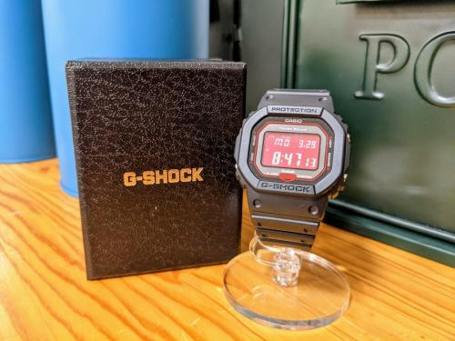 腕時計 カシオ CASIOのG-SHOCK