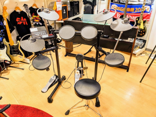 ドラム ギター ベース アコギ ピアノ エフェクター