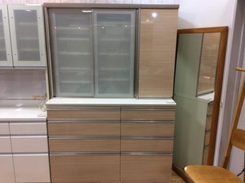 カップボード・食器棚の柏 家具