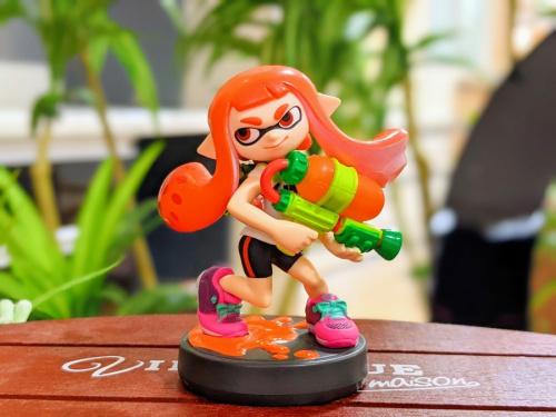 Nintendoのホビー