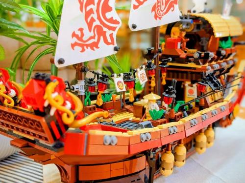 LEGOの千葉 柏 買取