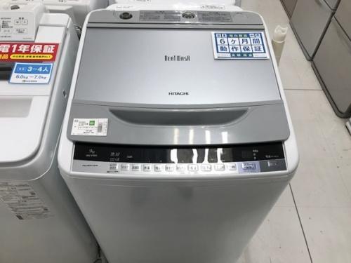 洗濯機の家電 買取