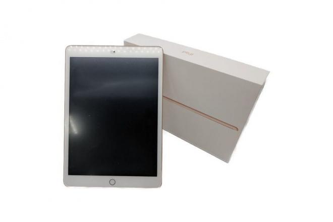 【スマホで購入】6ヵ月動作保証付 Apple iPad(第7世代)Wifiモデル 32GBが買取入荷しました♪【南柏店】