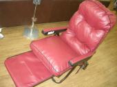 北越谷家具のリクライニングソファー