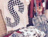 レディースファッションのTシャツ