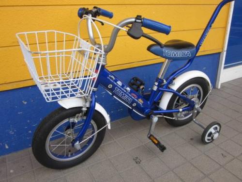 スポーツ・アウトドアの子供用自転車