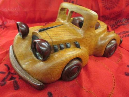 楽器・ホビー雑貨のミニカー