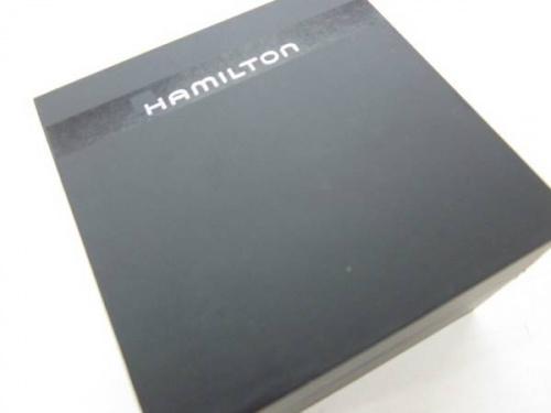 ハミルトン(HAMILTON)