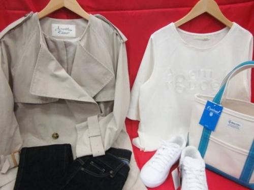 レディースファッションのアナザーエディション