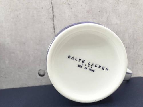 洋食器のラルフローレン(RALPH LAUREN)