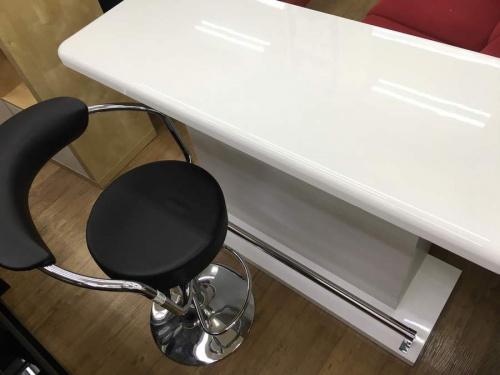 家具・インテリアのカウンターテーブル