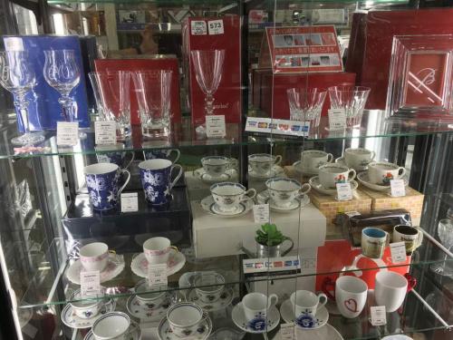 グラスの北越谷店