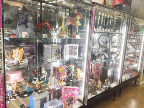 仮面ライダークウガの北越谷店