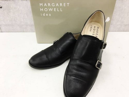 MARGARET HOWELL ideaのMARGARET HOWELL
