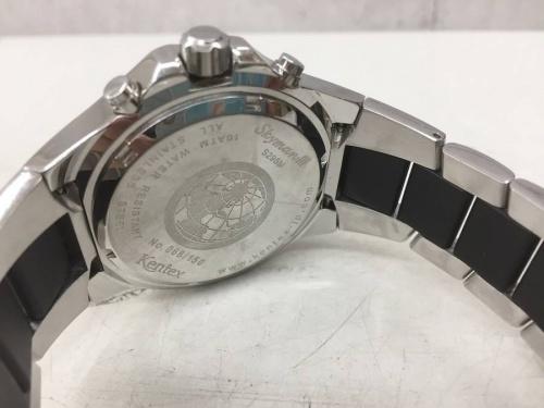 腕時計のKENTEX