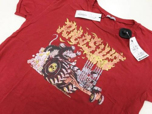 TシャツのRNA