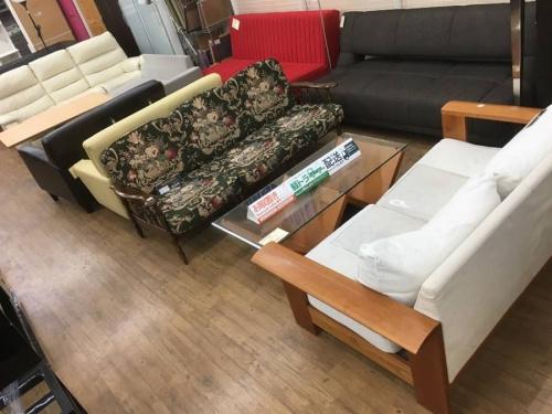 家具の北越谷