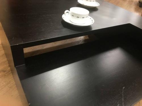 ローテーブルのcassina