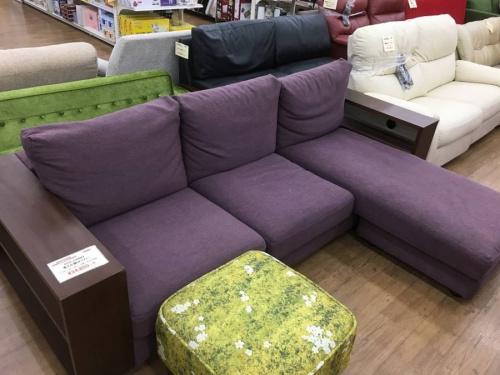 家具買取のソファー