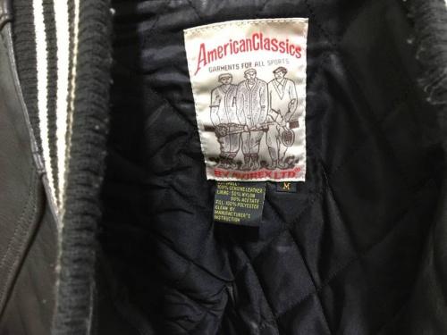 ジャケットの洋服買取